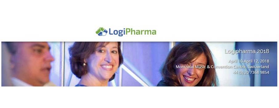 logipharma isovation 2018
