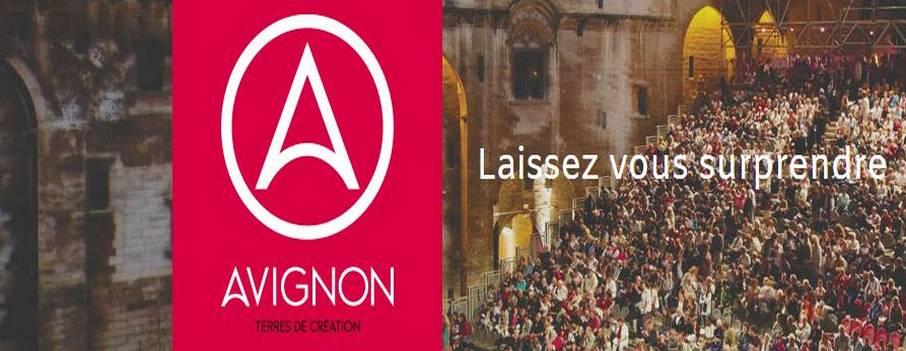 Avignon terres de création