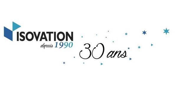 Isovation, 30 ans d'expérience emballage isotherme recyclable
