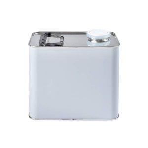 Emballages en fer-blanc - CODE 236