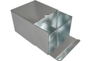 Boîtes vacherins - VACH250x250x80