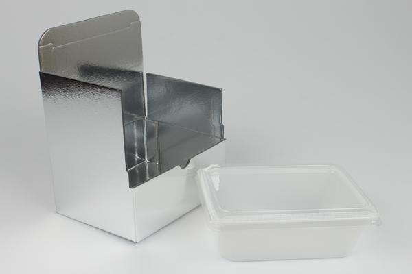 Boîtes glace - BOITE GLACE 1 L