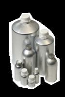 Bouteille en aluminium pour transport de produit dangereux