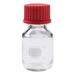 Flacon de réactif ISO 50ml à 1L - CODE 142
