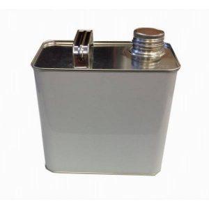 Emballages en fer-blanc - CODE 236/B