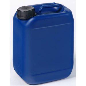 Bouteilles plastique FHDPE et Jerricans plastique HDPE - CODE 22