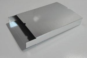 Emballages mareyeur - BART01