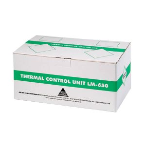 Emballages Thermal Control Unit (Dry Ice) - CODE 650
