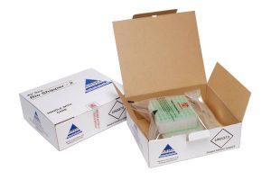 fabricant emballage produit dangereux, carton transport code 762