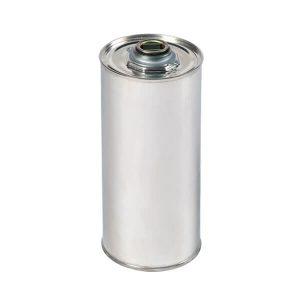 Emballages en fer-blanc - CODE 3