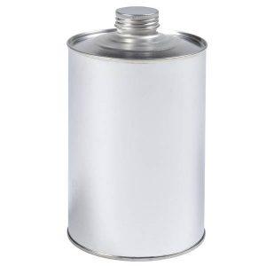 Emballages en fer-blanc - CODE 347