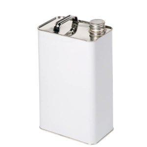 Emballages en fer-blanc - CODE 121