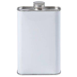 Emballages en fer-blanc - CODE 235