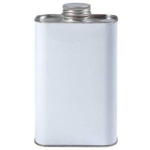 Emballages en fer-blanc - CODE 115