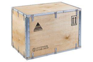 boite pour transport de produit dangereuse CODE 1039